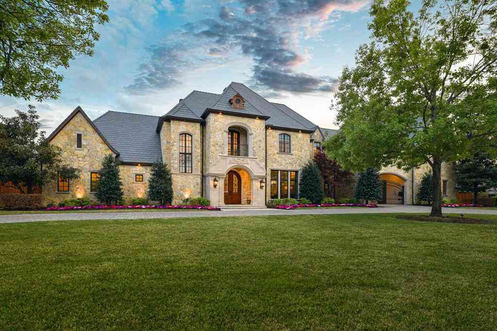 5514 Lobello Drive, Dallas, TX, 75229,