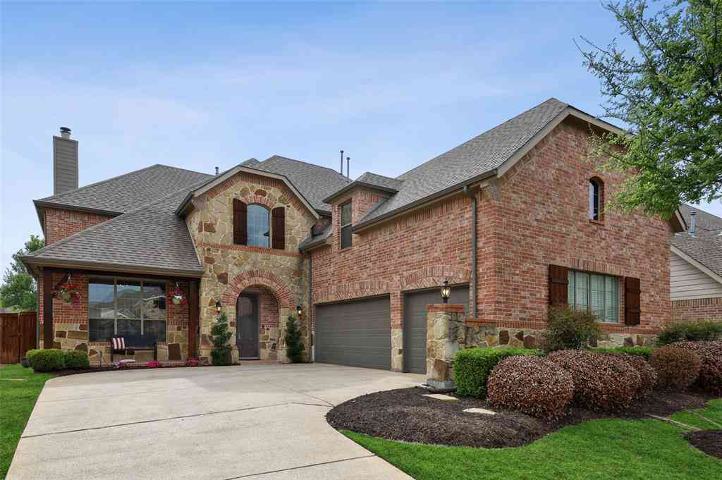 1426 Burnett Drive, Lantana, TX, 76226,