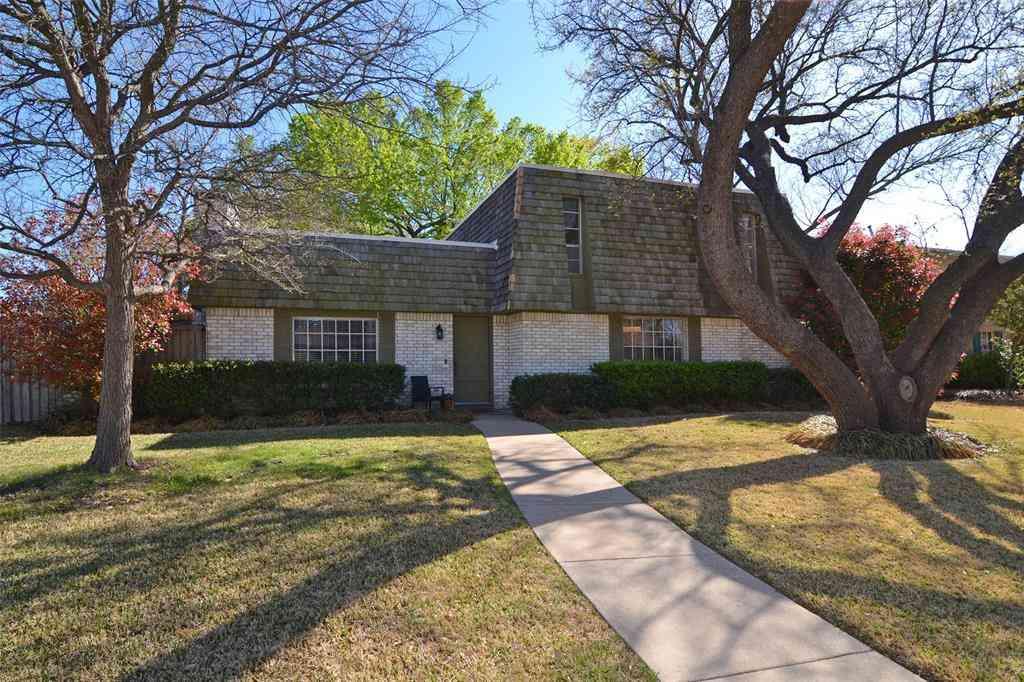 2110 Scarlet Oak Drive, Richardson, TX, 75081,