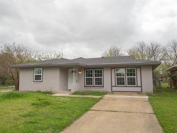 2101 El Paso Street, Grand Prairie, TX, 75051,