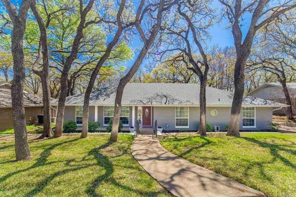 3410 Lynnwood Drive, Arlington, TX, 76013,