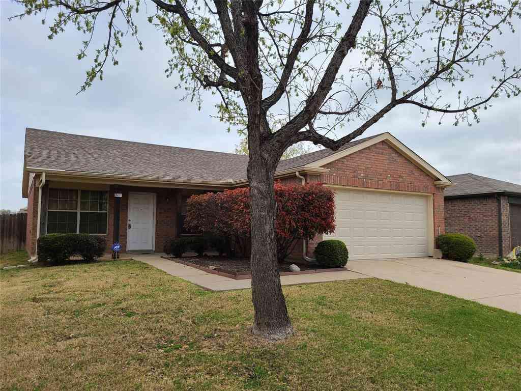 8921 Chisholm Trail, Cross Roads, TX, 76227,