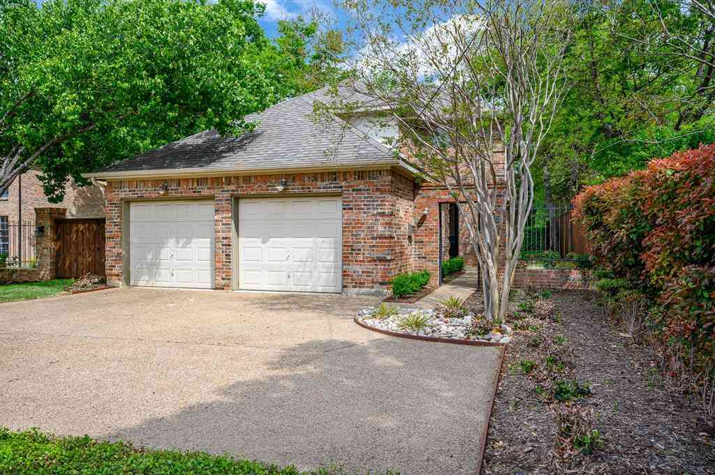 4209 Sexton Lane, Dallas, TX, 75229,