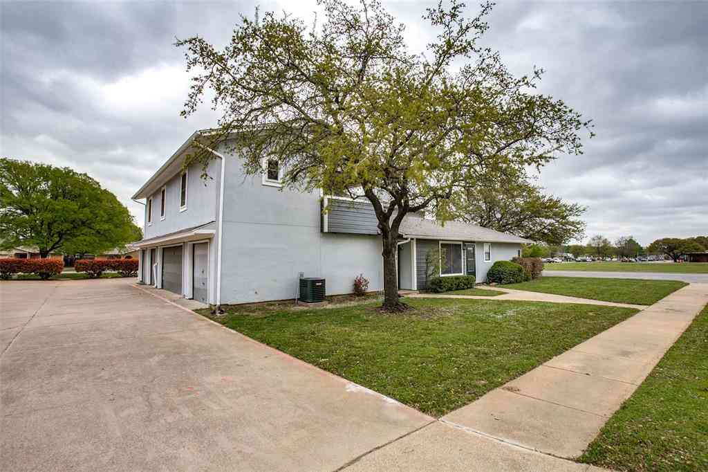 606 Timberline Drive, Hurst, TX, 76053,