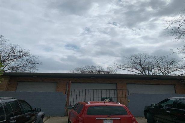 10750 Shiloh Road