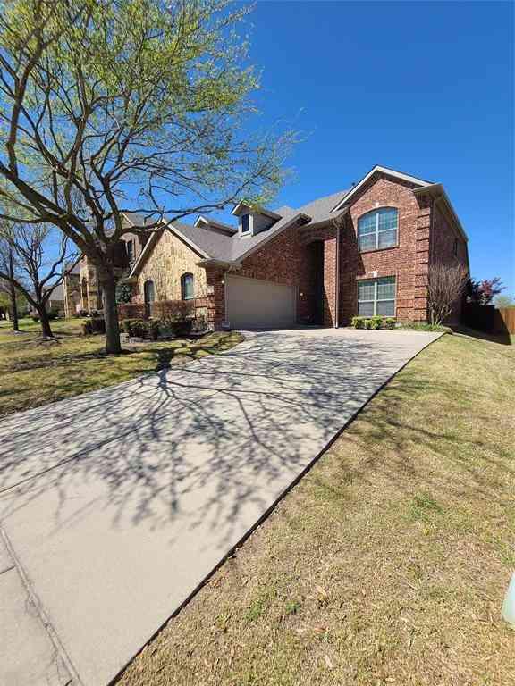 720 Hardwood Drive, Mckinney, TX, 75069,