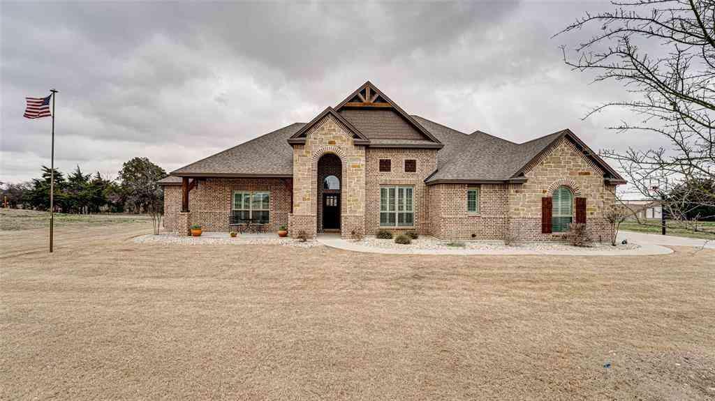 129 Taylor Ridge Drive, Waxahachie, TX, 75167,