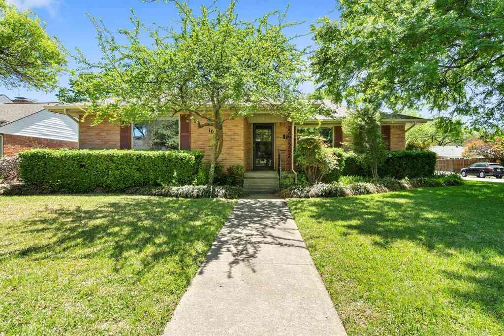 10506 Longmeadow Drive, Dallas, TX, 75238,