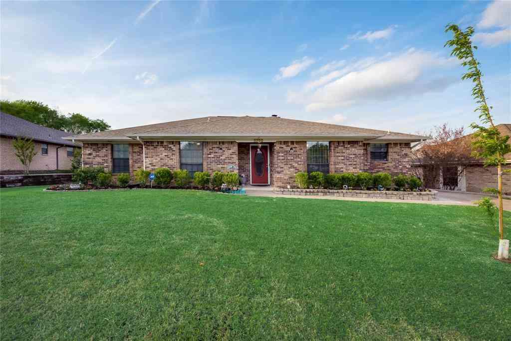2320 Ridgewood, Bedford, TX, 76021,