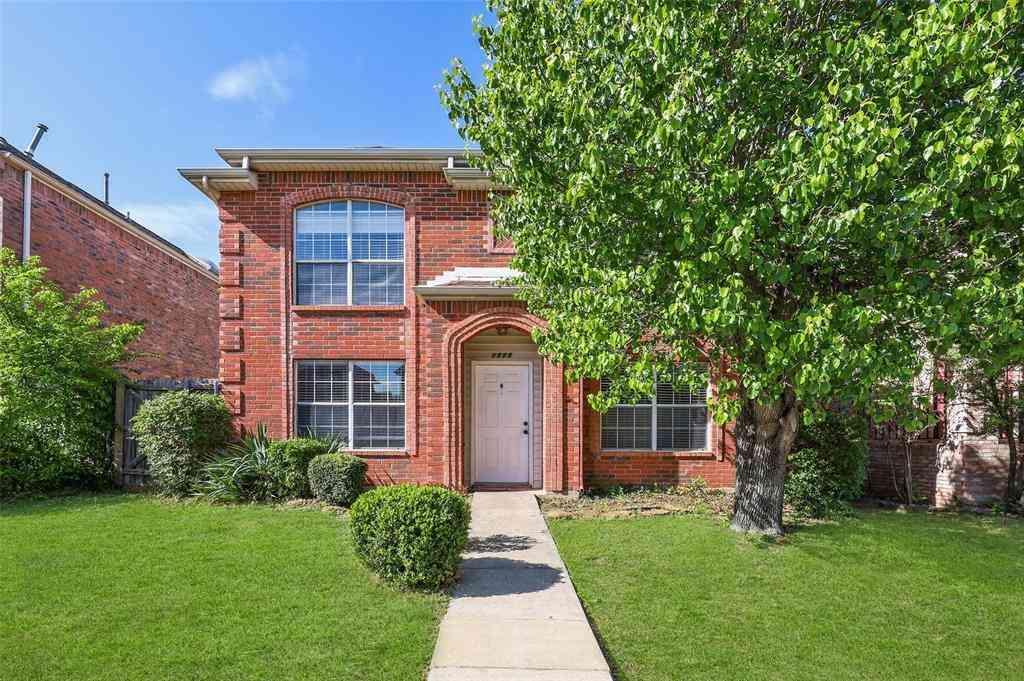 1775 Circle Creek Drive, Lewisville, TX, 75067,