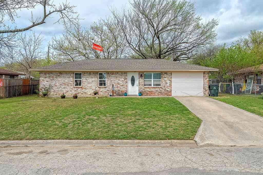 115 Southside Drive, Sanger, TX, 76266,