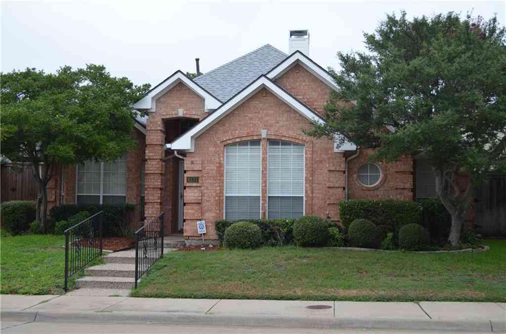 4331 Voss Hills Place, Dallas, TX, 75287,