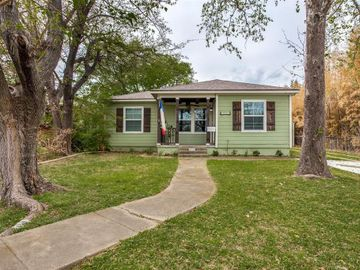 2500 Guilford Road, Fort Worth, TX, 76107,
