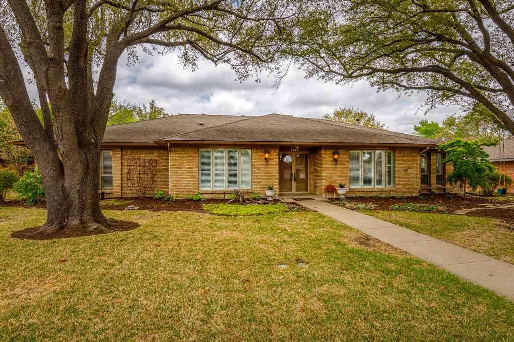 7123 TOWN BLUFF, Dallas, TX, 75248,