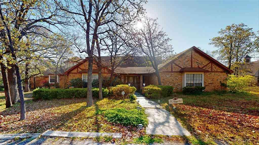 350 Whispering Oaks Drive, Double Oak, TX, 75077,