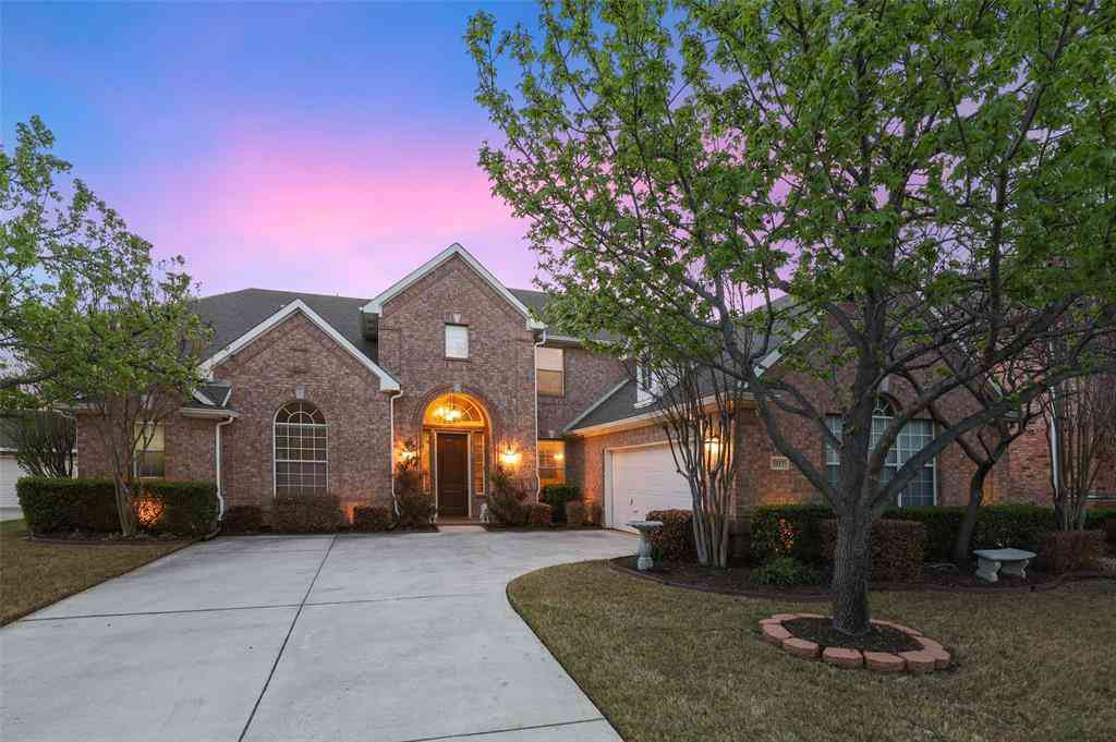5117 Par Drive, Flower Mound, TX, 75028,