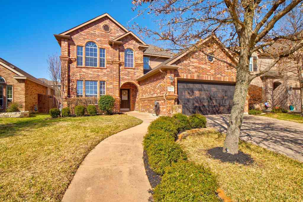 1437 Ocotillo Lane, Fort Worth, TX, 76177,