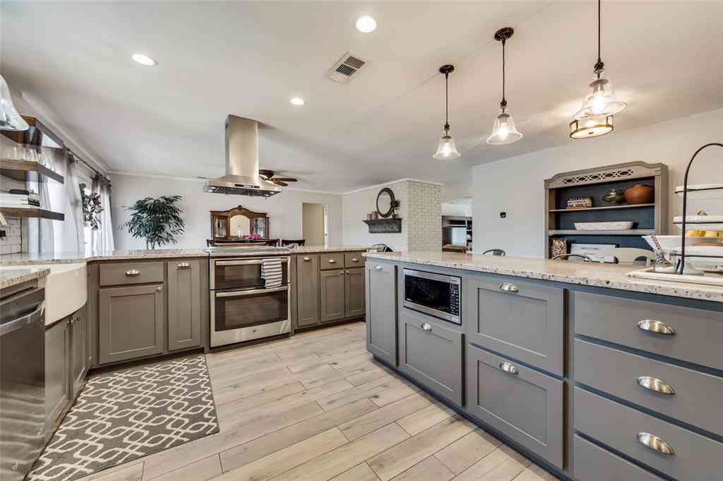 1301 Edgewood Drive, Richardson, TX, 75081,