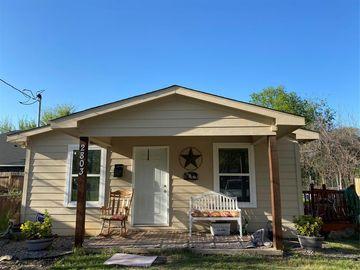 2803 Springdale Road, Fort Worth, TX, 76111,