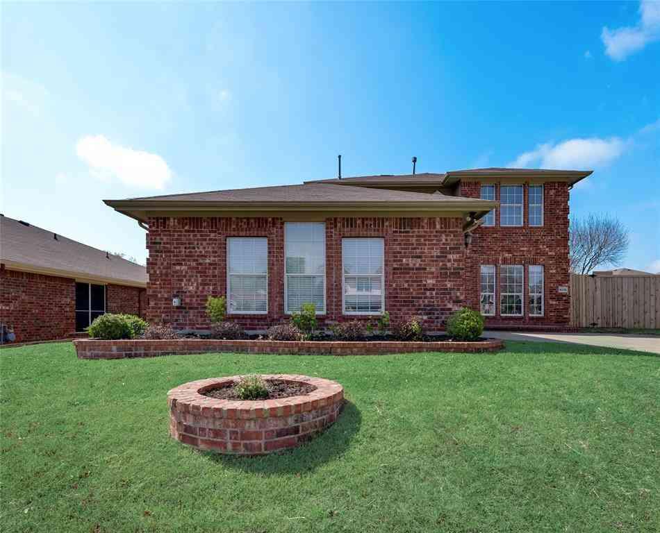 8206 Sailors Street, Rowlett, TX, 75089,