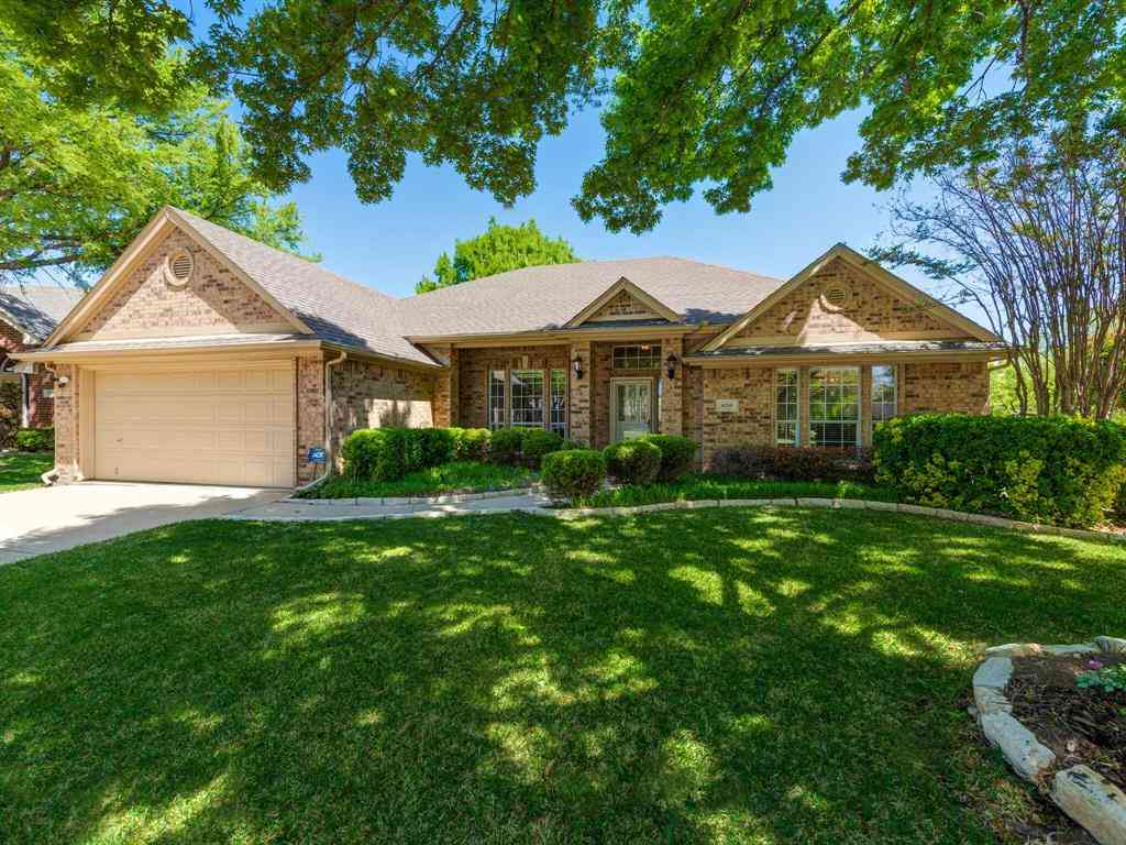 6520 Stone Creek Trail, Fort Worth, TX, 76137,