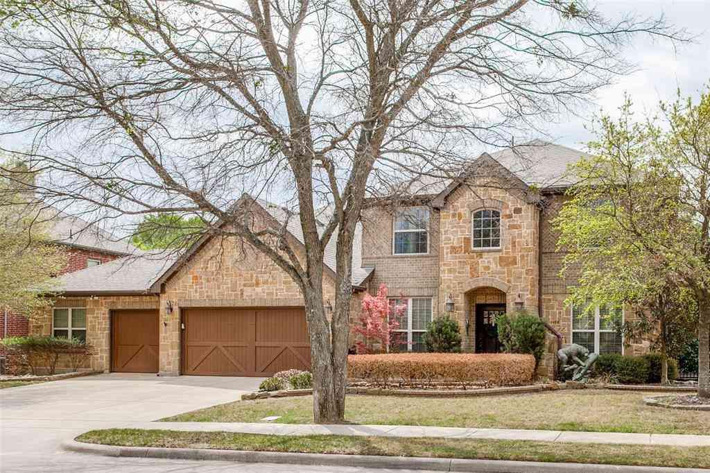 425 Sloan Creek Parkway, Fairview, TX, 75069,
