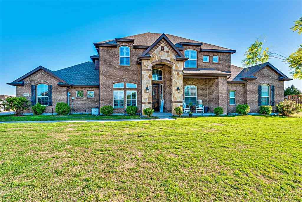 8820 Rex Court, Waxahachie, TX, 75167,