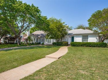 3608 Country Club Circle, Fort Worth, TX, 76109,