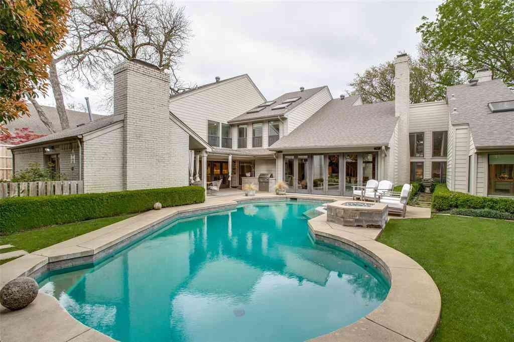 6527 Riverview Lane, Dallas, TX, 75248,