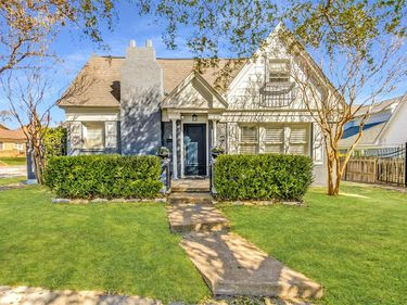 4036 Dexter Avenue, Fort Worth, TX, 76107,