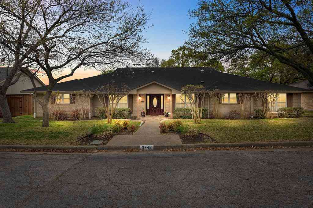 3748 Royal Lane, Dallas, TX, 75229,