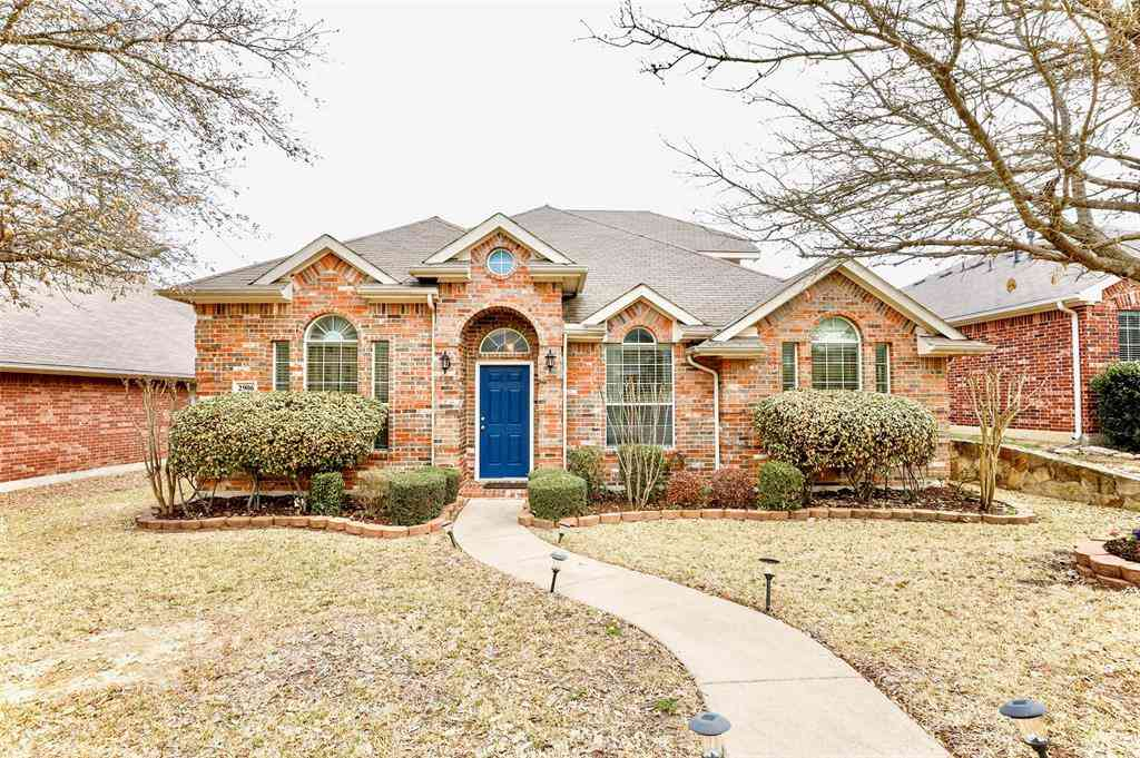 2906 Clear Creek Drive, Rockwall, TX, 75032,