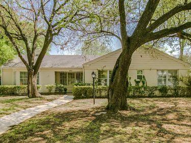 6401 Locke Avenue, Fort Worth, TX, 76116,