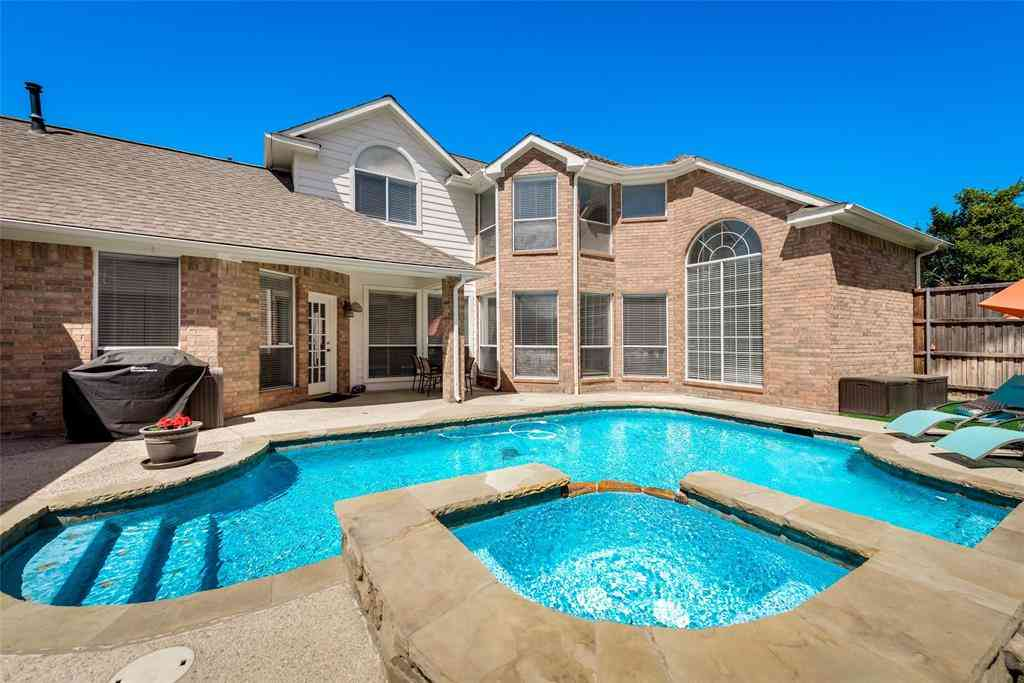 4108 Briarbend Road, Dallas, TX, 75287,