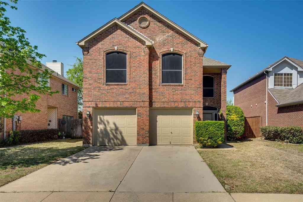 922 Azalia Drive, Lewisville, TX, 75067,