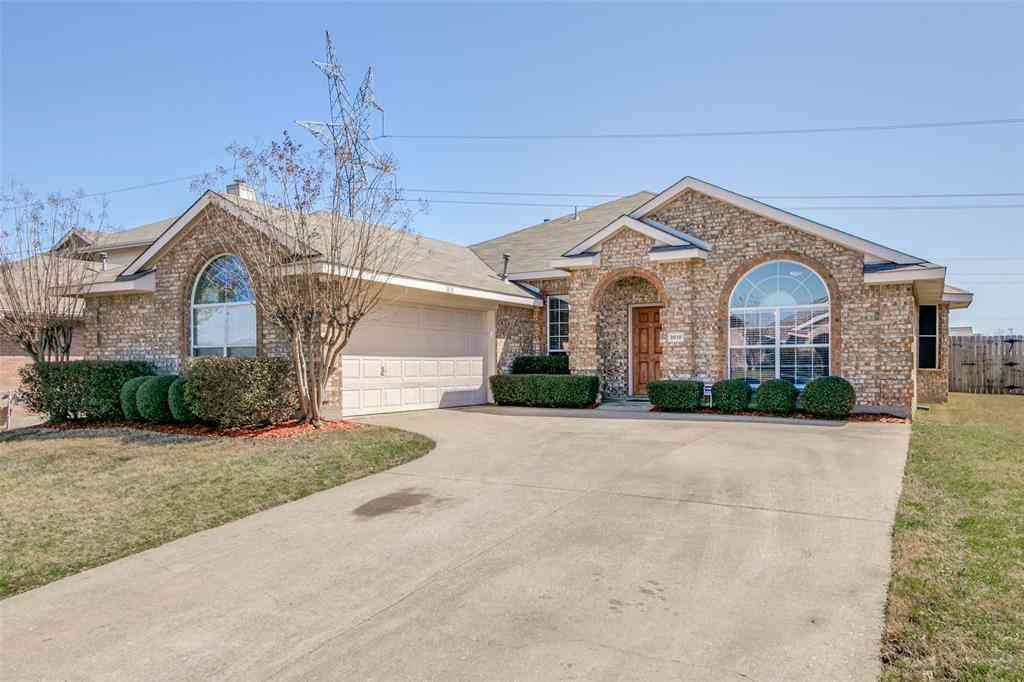 3818 Cedar Creek Lane, Sachse, TX, 75048,