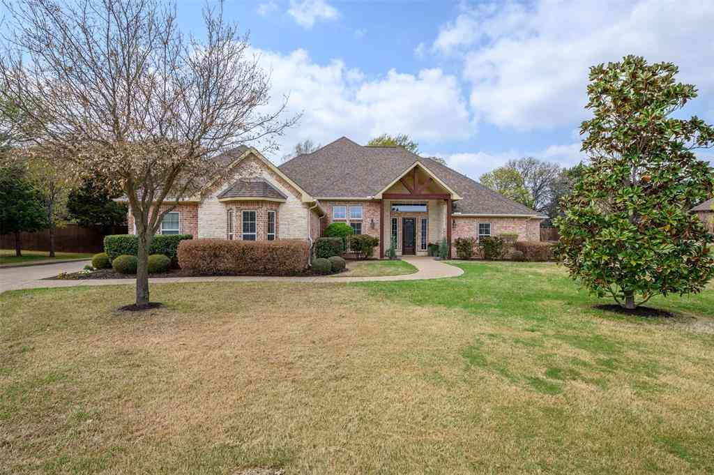 18 Terra Evergreen Drive, Shady Shores, TX, 76208,