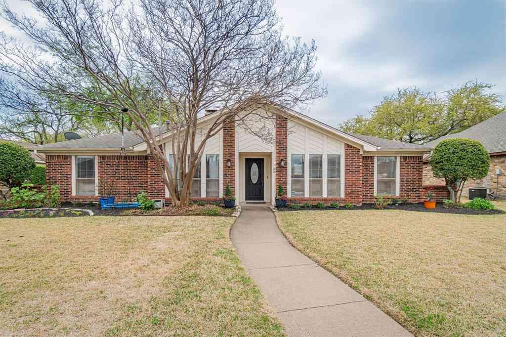 1700 Serenade Lane, Richardson, TX, 75081,
