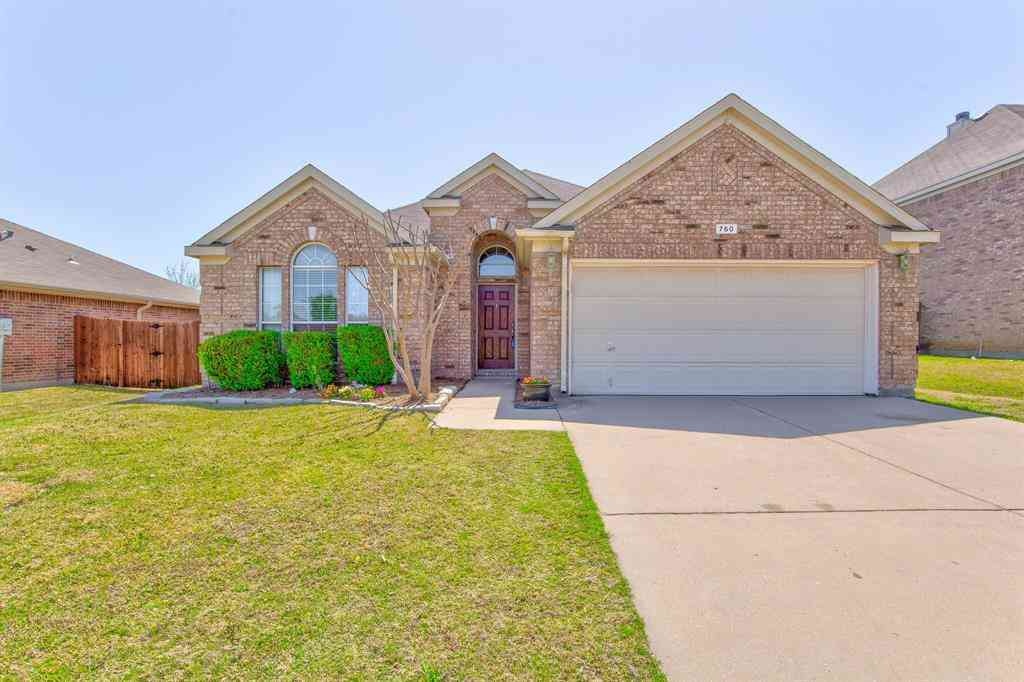 760 Bur Oak Drive, Burleson, TX, 76028,