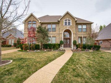 7016 Brierhollow Court, Fort Worth, TX, 76132,