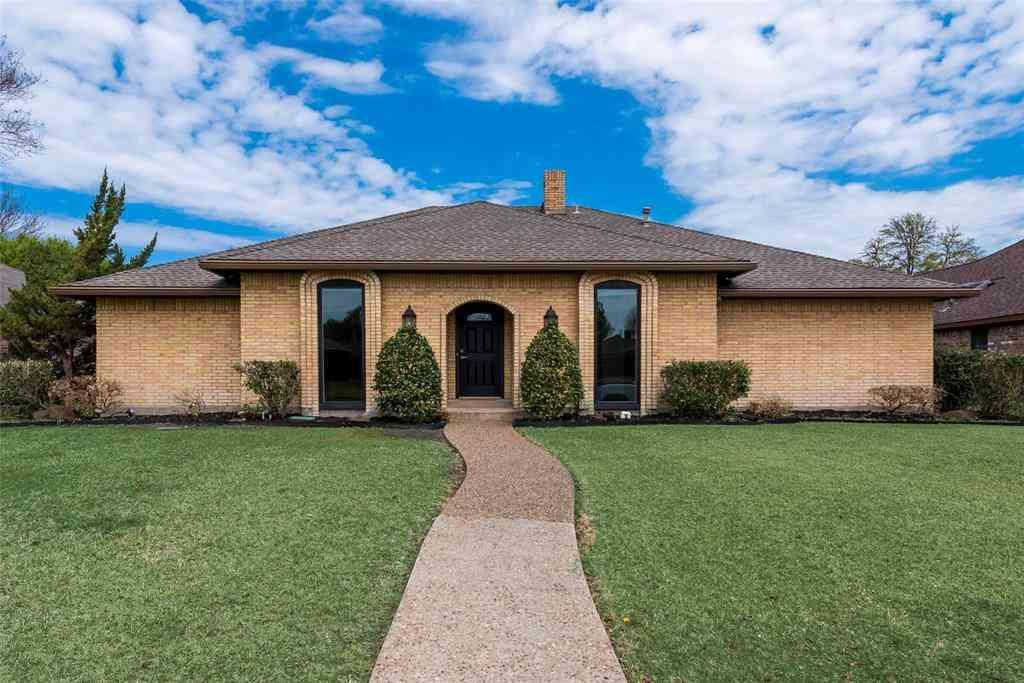 1209 Serenade Lane, Richardson, TX, 75081,