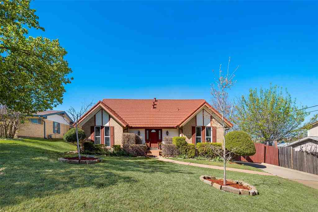 2309 Kings Country Drive, Irving, TX, 75038,
