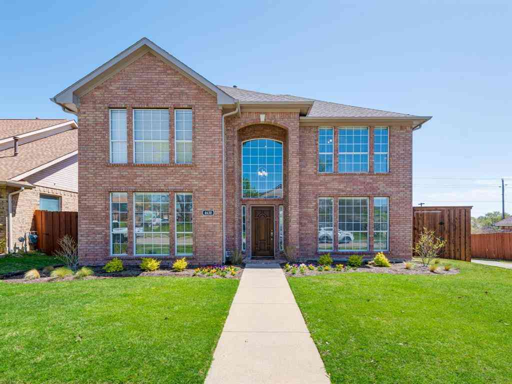 4630 Dusk Meadow Drive, Carrollton, TX, 75010,
