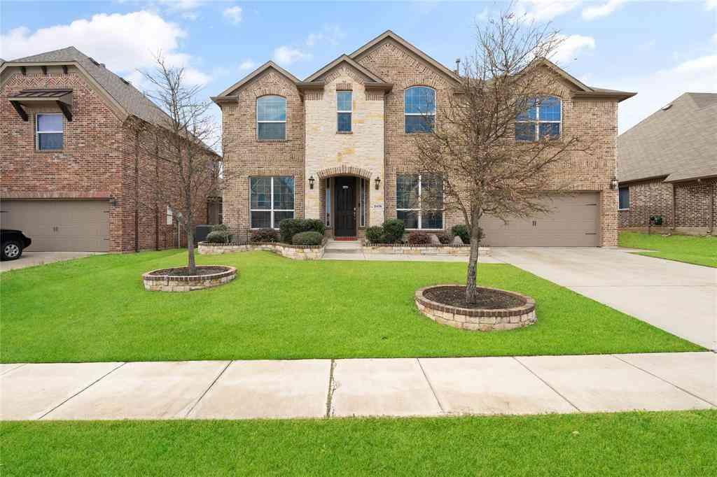 2428 Valley Glen Drive, Little Elm, TX, 75068,