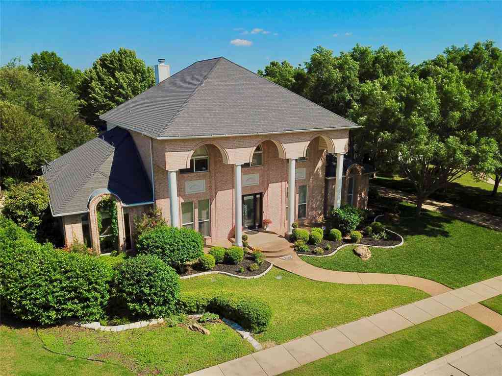 4701 Mill Springs Court, Colleyville, TX, 76034,