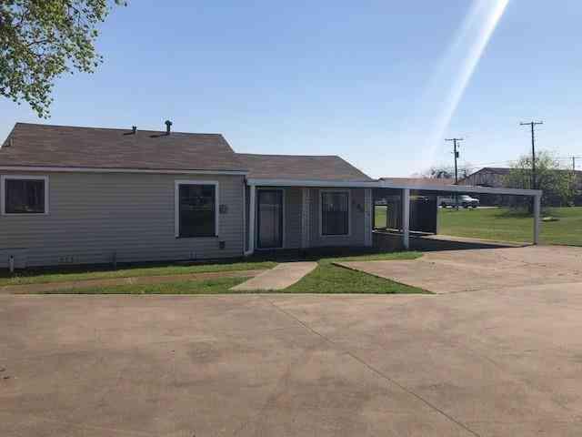 6826 Baker Boulevard, Richland Hills, TX, 76118,