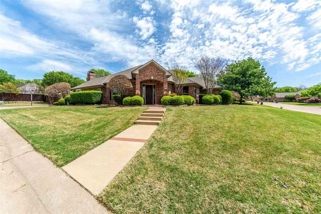 2614 Bierstadt Drive, Highland Village, TX, 75077,