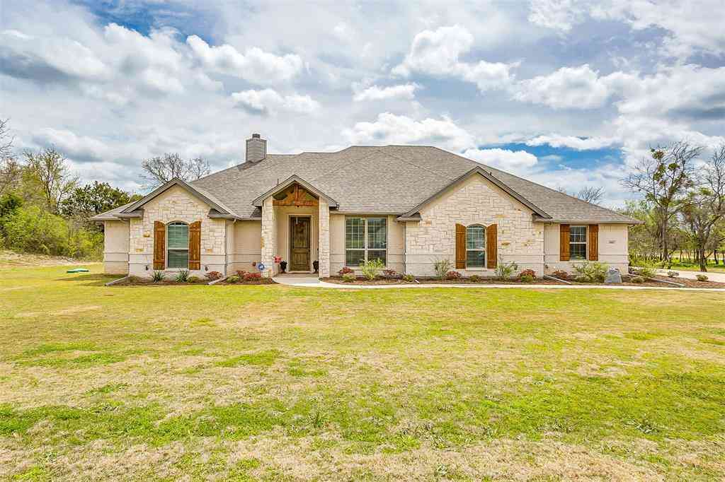 1008 Merriam Court, Weatherford, TX, 76087,
