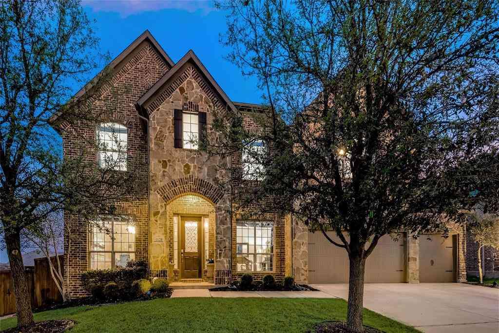 1120 Eastwick Drive, Roanoke, TX, 76262,