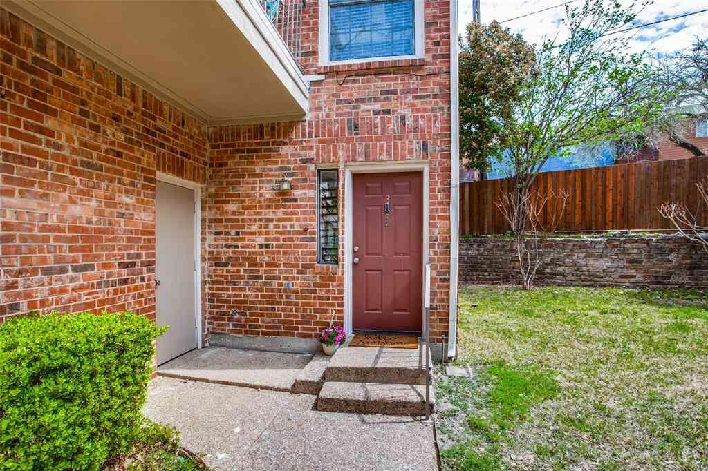 5619 Preston Oaks Road #302, Dallas, TX, 75254,